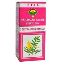 ETJA Olejek z drzewa herbacianego 10ml, ETJA