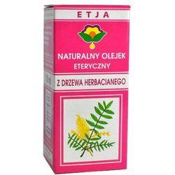 ETJA Olejek z drzewa herbacianego 10ml, kup u jednego z partnerów