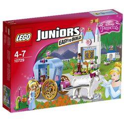 10729 - KARETA KOPCIUSZKA Cinderella's Carriage - KLOCKI LEGO JUNIORS
