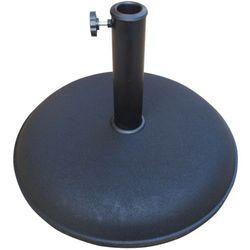 Rojaplast podstawa pod parasol ogrodowy Beton, 25 kg (8595226706390)