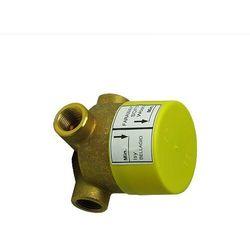 Zucchetti element podtynkowy R99613 - oferta (05d9d548b3af2691)