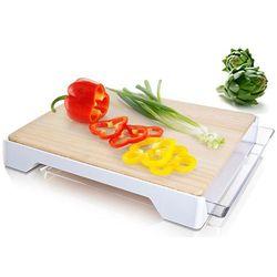 Deska bambusowa do krojenia  marki Tomorrow's kitchen