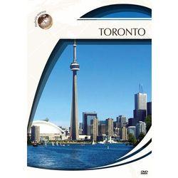 DVD Podróże Marzeń Toronto, kup u jednego z partnerów