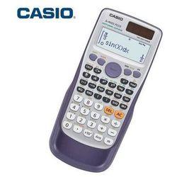 CASIO Kalkulator naukowy FX-991ES -S PLUS