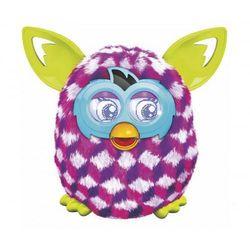 Hasbro Furby boom interaktywny sweet kostka mówi, kategoria: maskotki interaktywne