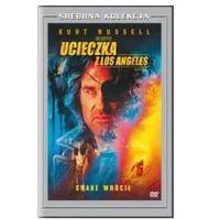 UCIECZKA Z LOS ANGELES (POLSKI LEKTOR) - DVD