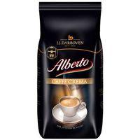 Kawa ALBERTO Caffe Crema 1 kg - produkt z kategorii- Kawa