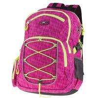 Plecak szkolno-sportowy SPOKEY 837997 Fioletowy