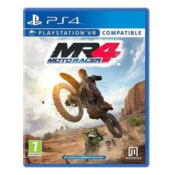Moto Racer 4, gra PlayStation4