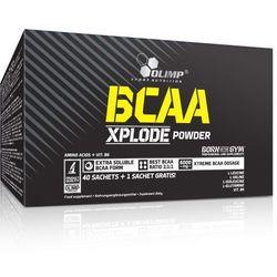 BCAA Xplode powder 10g - 10g, kup u jednego z partnerów