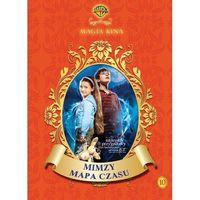 Galapagos films Mimzy: mapa czasu (magia kina)  7321908184948 (7321908184948)