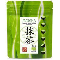 Herbata japońska organiczna Matcha 30 g - Takezawa Seicha (4905892019603)