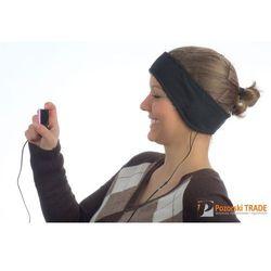 Opaska ze słuchawkami, towar z kategorii: Pozostałe telefony i akcesoria