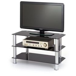 RTV21 stolik TV czarny (2p=1szt), H_2010001053934