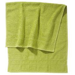 """Ręczniki / maty łazienkowe """"New Uni"""" bonprix soczysta zieleń"""