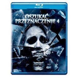 OSZUKAĆ PRZEZNACZENIE 4 (BD) GALAPAGOS Films 7321999085513, kup u jednego z partnerów