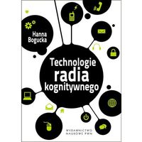 Technologie radia kognitywnego, Bogucka Hanna