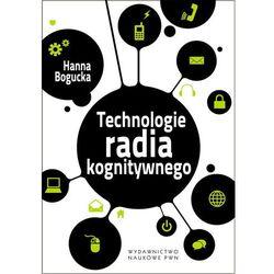 Technologie radia kognitywnego, książka z kategorii Malarstwo i rysunek