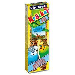 VITAKRAFT Kracker - kolba na pierzenie dla papugi falistej 2szt.