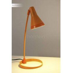 Massive Scott lampa stołowa Żółty, Pomarańczowy, 1-punktowy - Nowoczesny/Design - Obszar wewnętrzny - Scott - Czas dostawy: od 2-4 dni roboczych