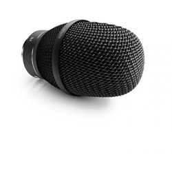 DPA 4018V-B-SL1 mikrofon wokalowy, kopułka z adapterem SL1 [grill czarny] na system bezprzewodowy Shure/ Sony