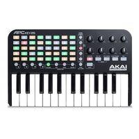 Akai APC Key25 - klawiatura sterująca - produkt z kategorii- Klawiatury sterujące, MIDI
