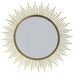 Lustro shine złote marki Intesi