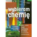 Wybieram chemię 2 Podręcznik Pełny zakres treści kształcenia do matury na poziomie rozszerzonym (2008)