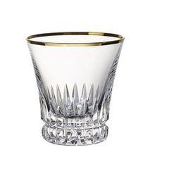 Villeroy & Boch - Grand Royal Gold Szklanka pojemność: 0,29 l