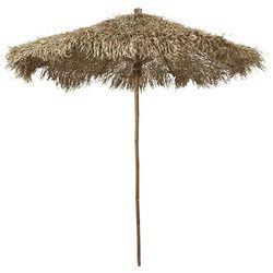 Parasol bambusowy Mandisa