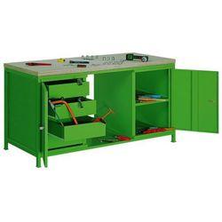 Stół warsztatowy STW 403, 9A81-57594
