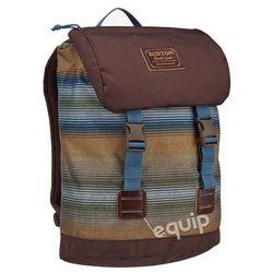 Plecak Burton Youth Tinder Pack - beach stripe print z kategorii Pozostałe plecaki