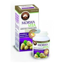 Morwa Vita kaps. - 90 kaps. - produkt farmaceutyczny