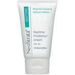 restore daytime protection cream spf 23 krem ochronny na dzień z spf 23 pha 10% dla skóry wrażliwej, alergi