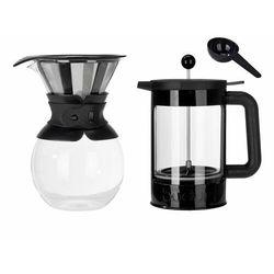 Bodum zaparzacz do kawy pour over lub french p