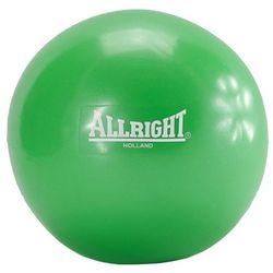 Piłka wagowa SAND BALL 1,5 kg Allright (zielona) - sprawdź w Fitness.Shop.pl