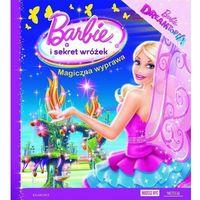 Barbie i sekret wróżek - Praca zbiorowa