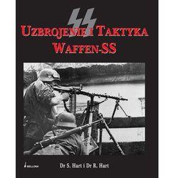 Uzbrojenie i taktyka Waffen-SS, książka z kategorii Historia