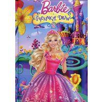 Parragon Barbie i tajemnicze drzwi