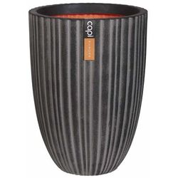Capi donica urban tube, elegancka, niska, 55x73 cm, antracyt pkant785
