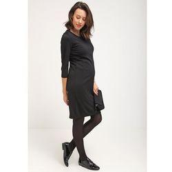 MAMALICIOUS MLMIRNA Sukienka z dżerseju black, kup u jednego z partnerów