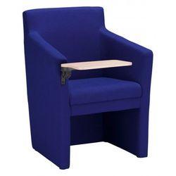 Krzesło CLUB sq tr-xx - do poczekalni i sal konferencyjnych, konferencyjne, na nogach, stacjonarne, CLUB SQ TR-xx