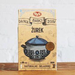 Zupa Żurek, kup u jednego z partnerów