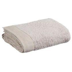 Bawełniany ręcznik kąpielowy, 90 x 50 cm, kolor beżowy
