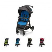 Wózek spacerowy CLEVER Baby Design, kolory