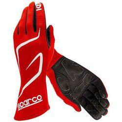 Rękawice Sparco Land RG-3.1 - Czerwone - sprawdź w wybranym sklepie