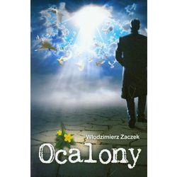 Ocalony - Włodzimierz Zaczek, książka z kategorii Romanse, literatura kobieca i obyczajowa