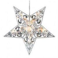 HÄRNÖSAND Gwiazda LED 40cm Akryl 703332 - produkt z kategorii- Pozostałe