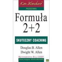 Formuła 2+2 Skuteczny coaching (8360652007)