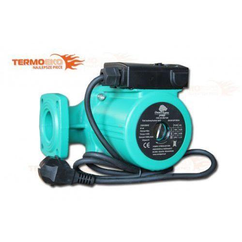 Pompa obiegowa cyrkulacyjna omis 40-80/200+ śrubunki wyprodukowany przez Omnigena